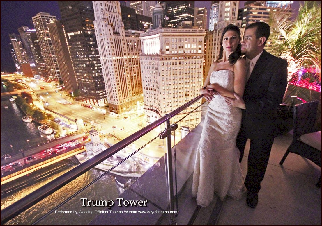 Trump Tower Sixteen Chicago Illinois