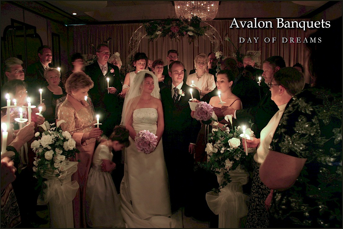 Avalon Banquets - Elk Grove Village Illinois