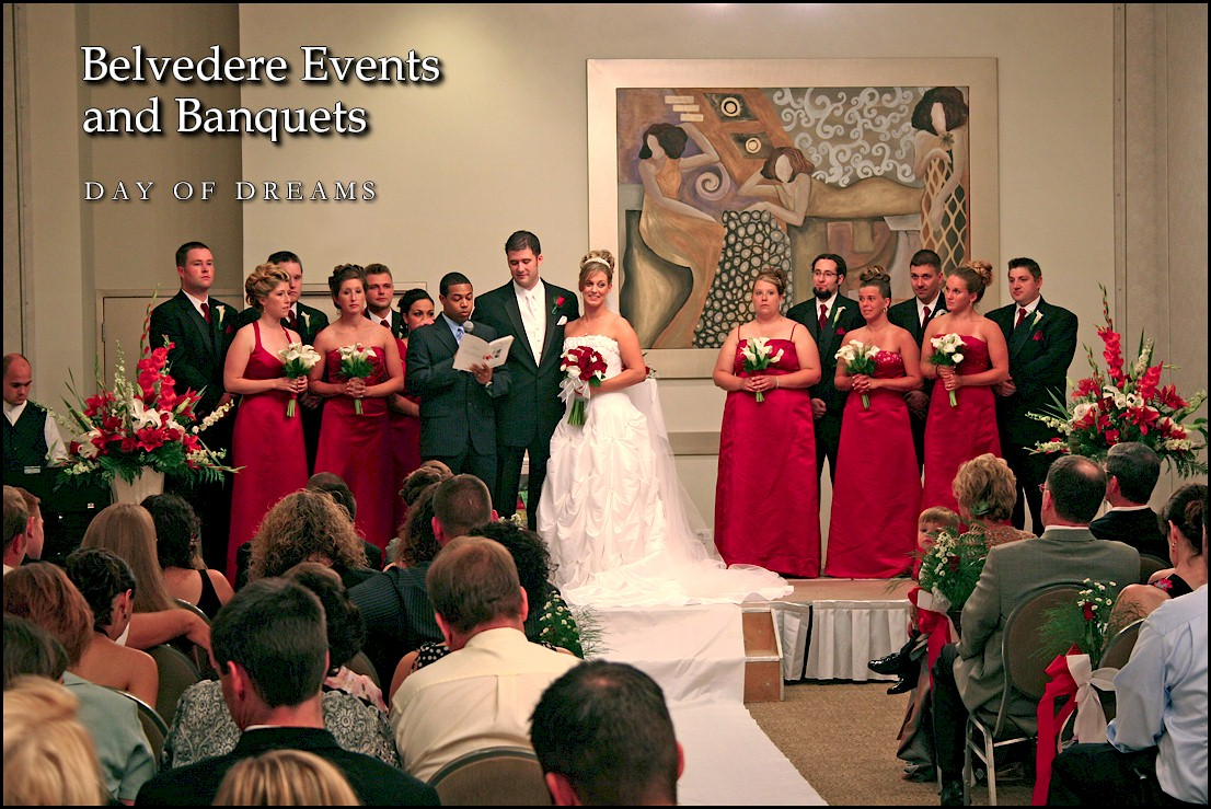 Belvedere Events & Banquets - Elk Grove Village Illlinois