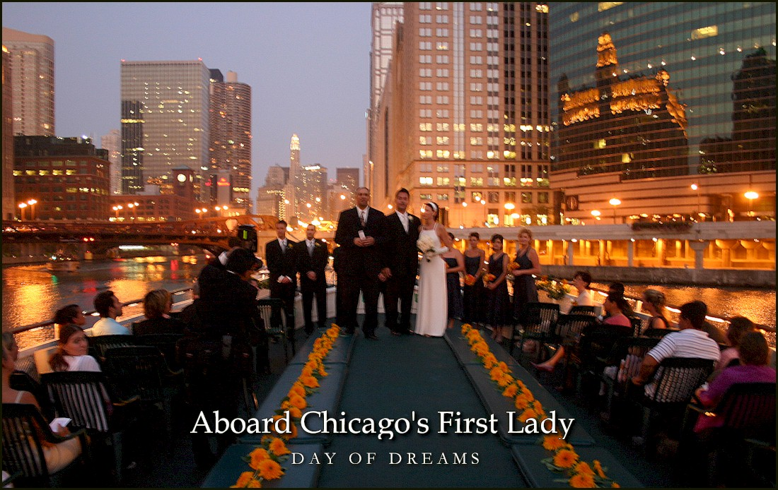 Chicago's First Lady Chicago Illinois