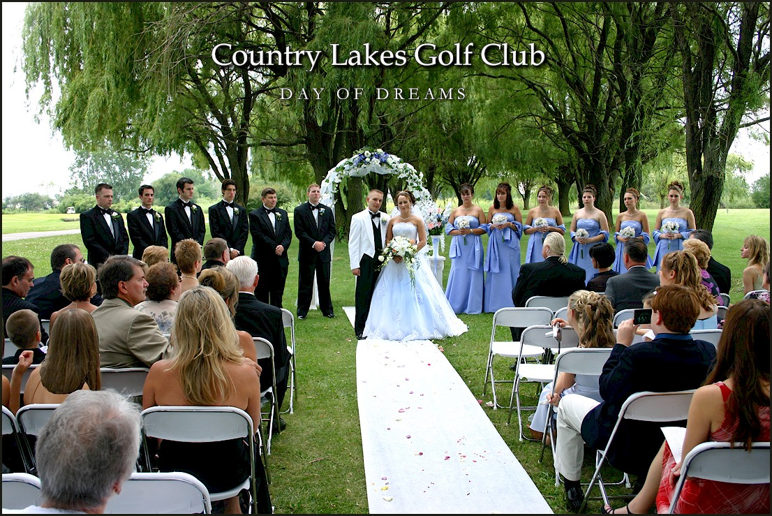 Country Lakes Golf Club - Naperville Illinois