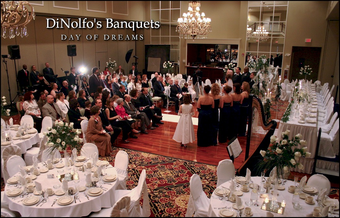 DiNolfo's Banquets - Homer Glen, Illinois