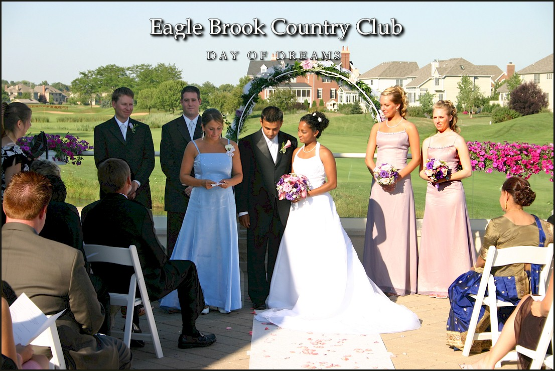 Eagle Brook Country Club - Geneva Illinois