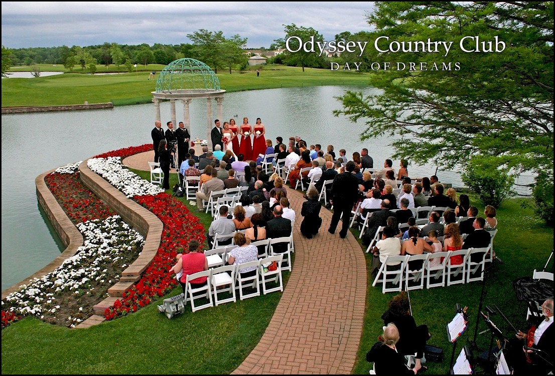 Odyssey Country Club - Tinley Park Illinois