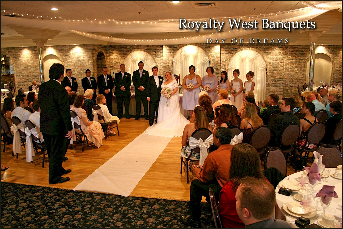 Royalty West Banquets - Willow Springs Illinois