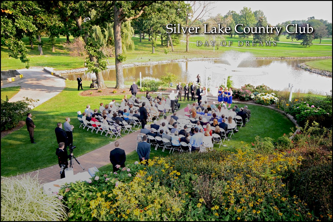 Silver Lake Country Club Orland Park Illinois