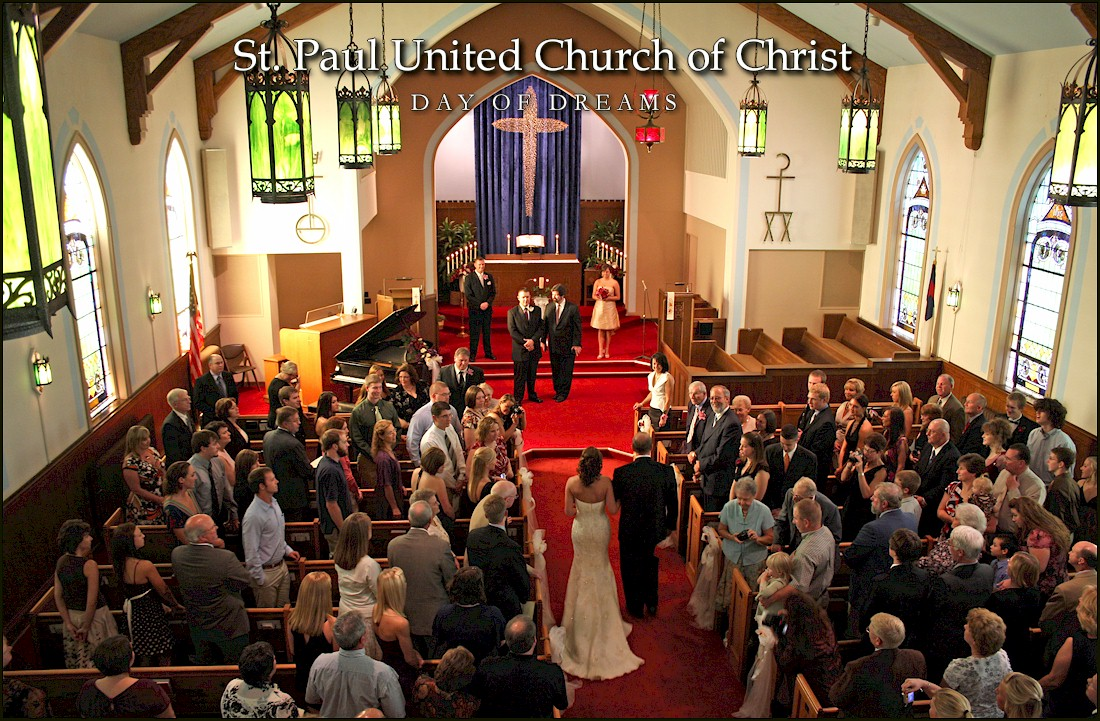 St. Paul United Church of Christ LaPorte Indiana