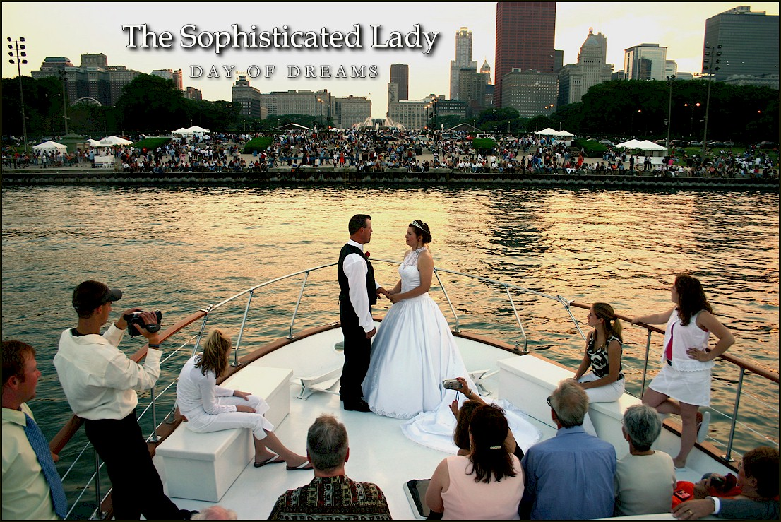 The Sophisticated Lady Chicago Illinois