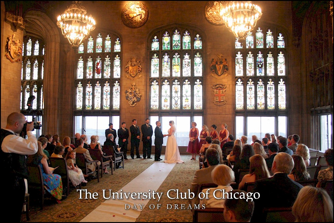 The University Club of Chicago