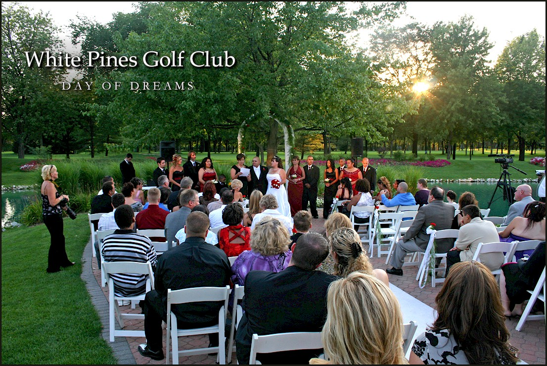 White Pines Golf Club - Bensenville Illinois