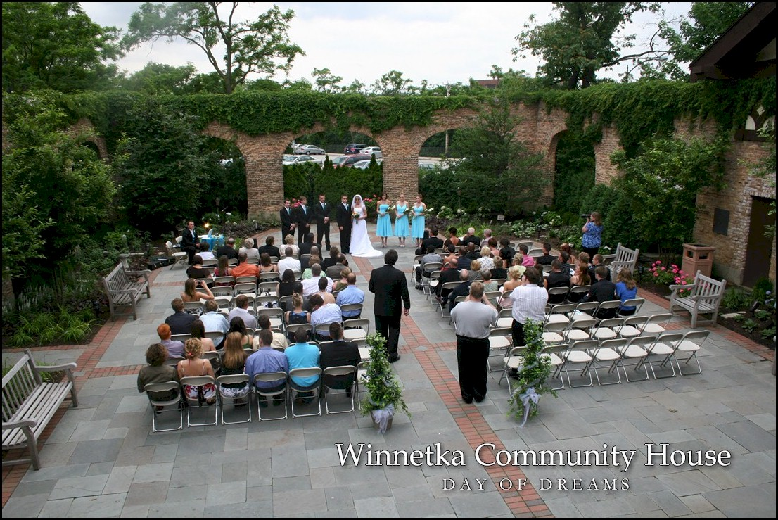 Winnetka Community House Winnetka Illinois